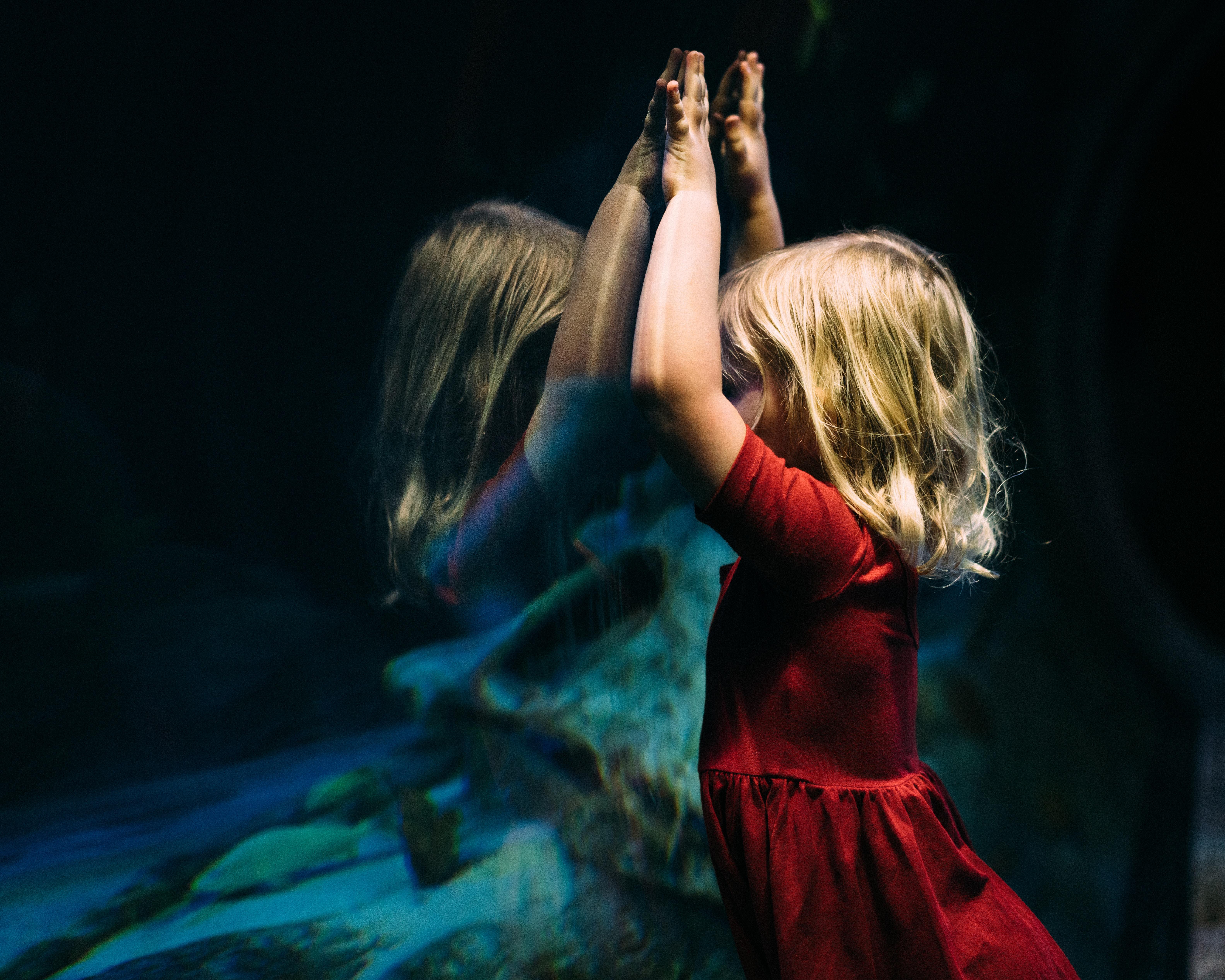 5 oznak tego, że potrzebujesz się ze sobą dogadać
