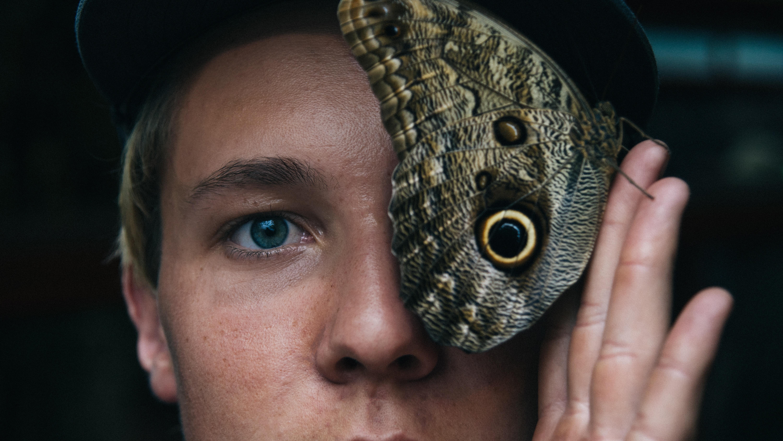 Strach ma wielkie oczy. Twoja wyobraźnia musi mieć większe